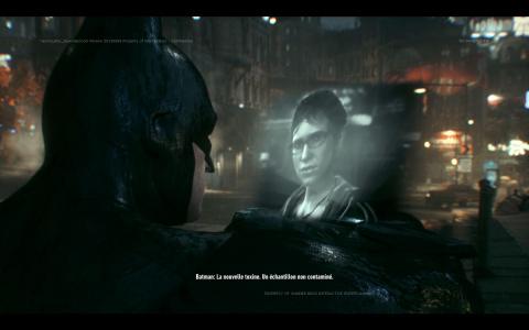 Batman Arkham Knight gratuit avec la PlayStation Plus Collection : retrouvez notre soluce complète et tous nos guides