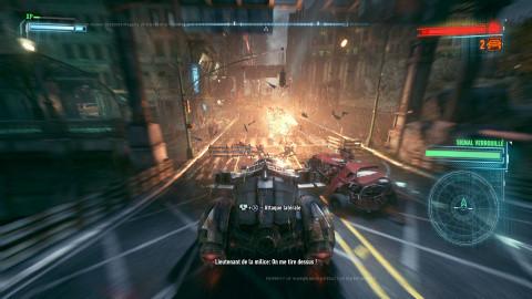 """Batman Arkham Knight : Les fans seront """"ravis"""" de la version PC"""
