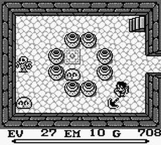 Oldies - Retour sur Mystic Quest / Seiken Densetsu