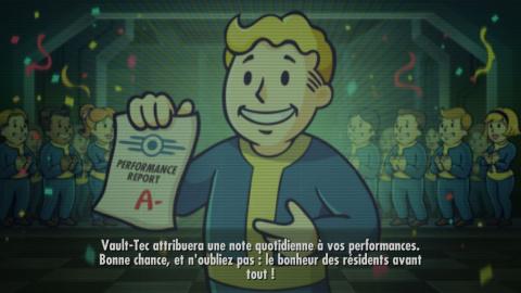 Les résultats des D.I.C.E Awards : Fallout 4 jeu de l'année