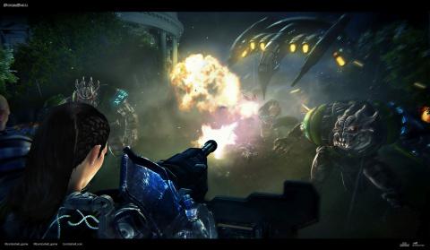 Bombshell - Nouveau trailer de gameplay