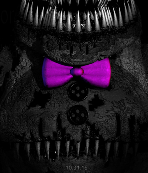 Five Nights at Freddy's : de l'horreur au RPG