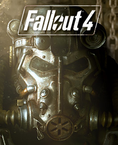 Fallout 4 sur ONE