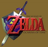 The Legend of Zelda : Ocarina of Time sur WiiU