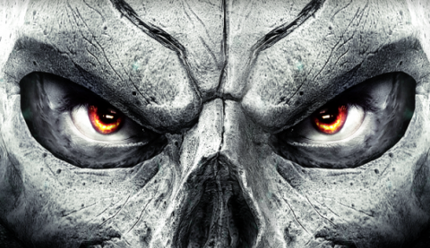 Jaquette de Darksiders II : Deathinitive Edition se compare en images