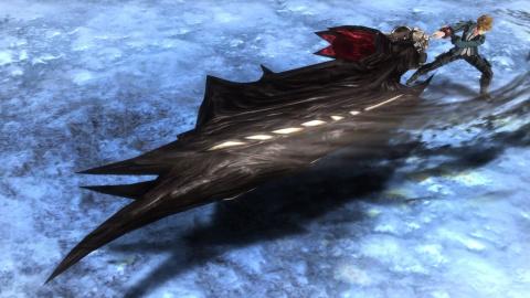 God Eater Resurrection s'illustre sur PS4 et PS Vita