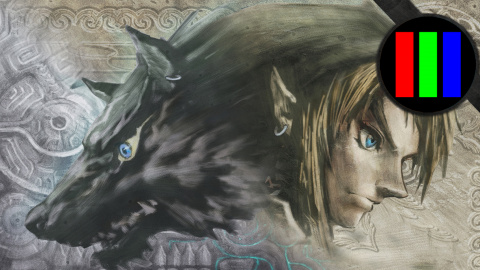Cover revisite un thème de Zelda : Twilight Princess