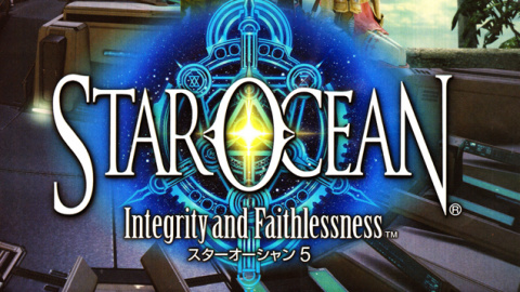 Jaquette de Star Ocean 5 : La version PS3 ne sortira pas en Europe