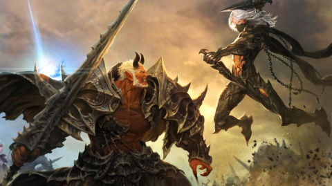 Trion annonce Devilian, un MMO hack'n slash free-to-play