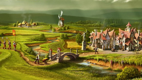 Jaquette de The Settlers Online - Dans les coulisses de Blue Byte Studio