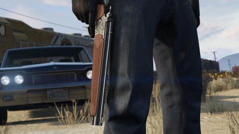 """GTA 5 : voici tout ce que contient la MAJ """"Le crime paie"""" 1435680868-665-photo"""