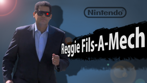 Reggie Fils-Aimé revient sur la polémique concernant Metroid Prime Federation Force