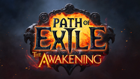 Jaquette de Path of Exile : The Awakening sortira le 10 juillet