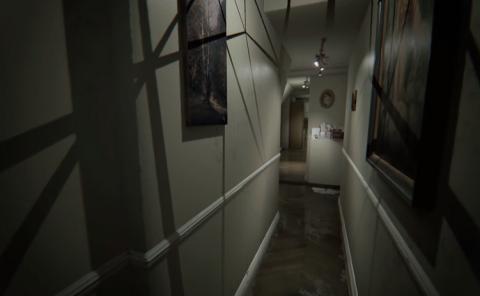 Allison Road, le jeu inspiré de Silent Hills sur Kickstarter