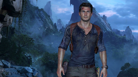 Jaquette de Uncharted 4 : 15 minutes de gameplay frénétique!