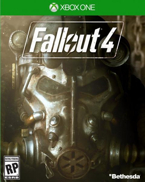 Fallout 4 : La Xbox One lance ses précommandes et offre Fallout 3
