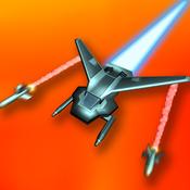 Icarus-X: Tides of Fire sur iOS