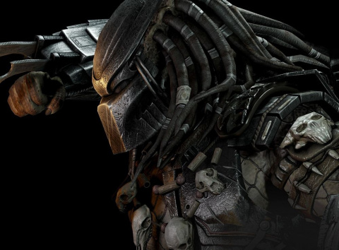 Mortal Kombat X : Predator daté