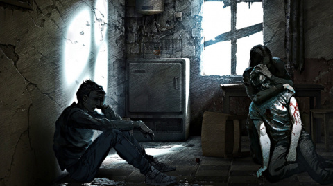 Jaquette de This War of Mine : Le jeu PC fourni avec la version mobile