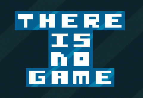 Jaquette de There is no game : Vous avez 15 minutes ?