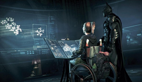 Jaquette de Batman Arkham Knight : Le DLC Batgirl et le retour de la version PC