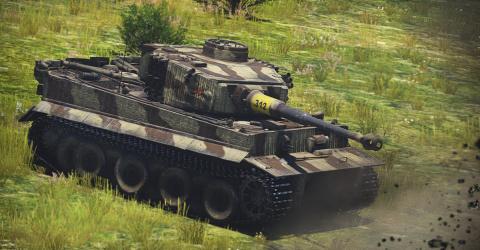 War thunder gameplay pc capture device