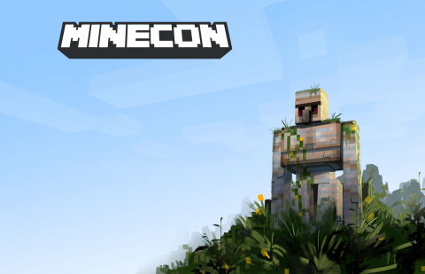 Jaquette de Minecon 2015 - Une nouvelle version de Minecraft sur Windows 10