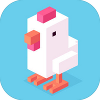 Crossy Road - Endless Arcade Hopper sur iOS