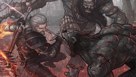 Au cœur de l'histoire de The Witcher 3 - Episode 2