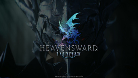 Jaquette de Final Fantasy XIV : Heavensward suspend temporairement ses ventes sur Mac