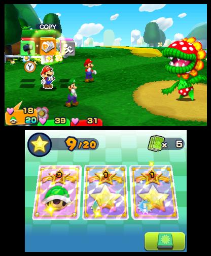 Mario & Luigi : Paper Jam Bros. - On a joué à ce futur hit !