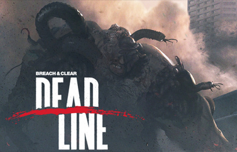 Breach and Clear DEADline sur PC