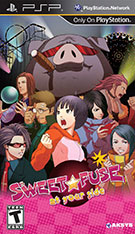 Sweet Fuse : At Your Side sur Vita