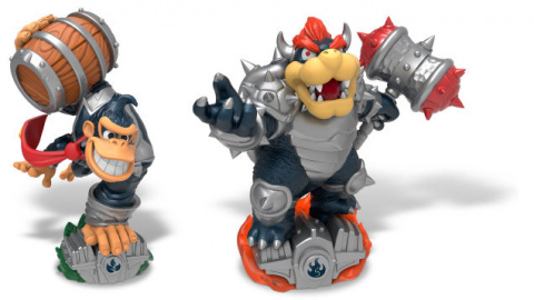 Crash Bandicoot et Skylanders : la rumeur gonfle