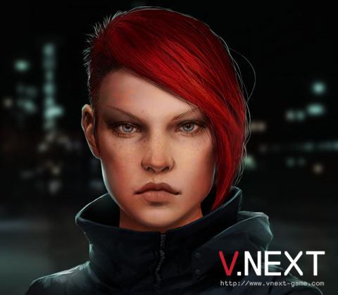 V.Next sur Mac