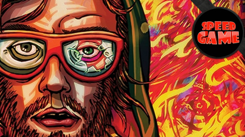 Speed Game - Hotline Miami 2 en moins de 40 minutes ?