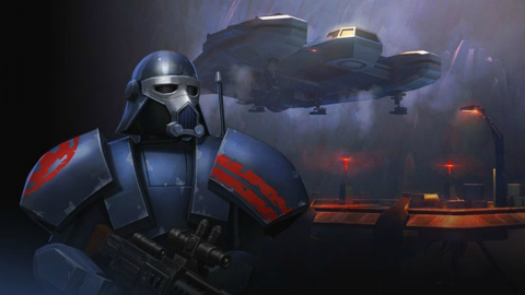 Star Wars Uprising : Kabam dévoile le gameplay de son action-RPG
