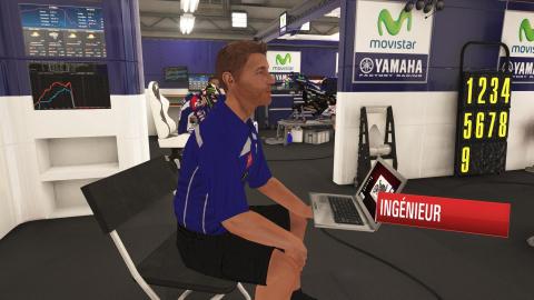 MotoGP 15, une suite paresseuse