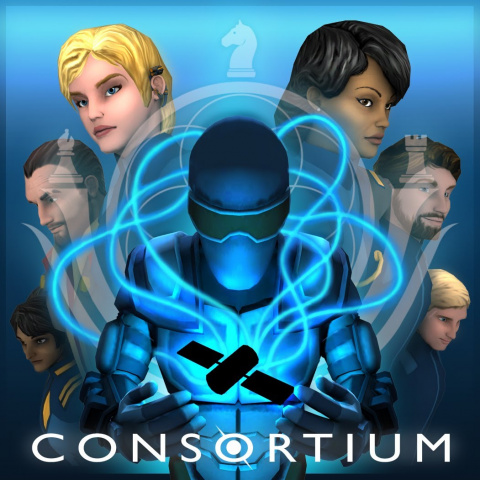 Consortium : The Tower Prophecy