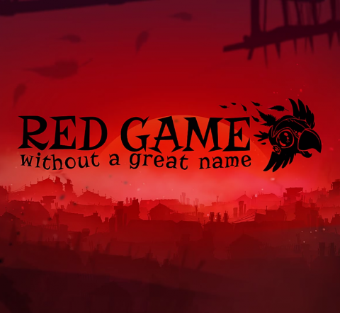 Red Game Without a Great Name sur iOS
