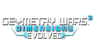 Geometry Wars 3 : Dimensions Evolved sur Vita