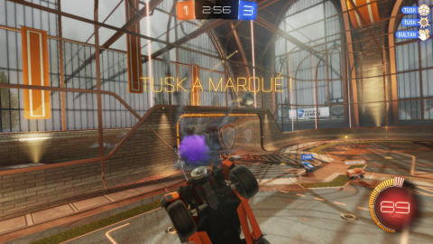 Rocket League : Un must-have des soirées entre amis ?