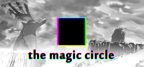 The Magic Circle sur PC