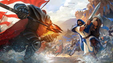 Albion Online - L'expérience sandbox totale : On fait le point