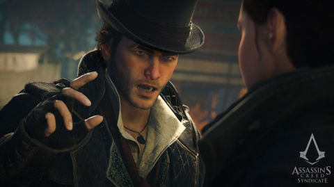 Assassin's Creed Syndicate, Londres d'un doute