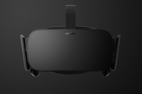 Real Virtuality : L'Oculus Rift poussé à son paroxysme