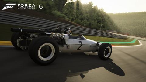 Forza Motorsport 6 : nouvelle volée de 40 véhicules révélée