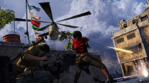 Uncharted : The Nathan Drake Collection, un retour convaincant