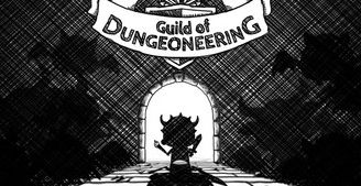 Jaquette de Guild of Dungeoneering : Introduction à un concept atypique entre Rogue-like et TCG ! (1/2)