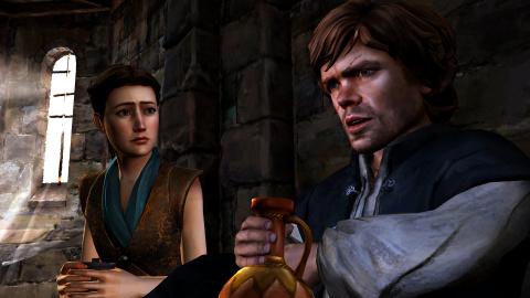 Telltale diffuse cinq nouvelles images de l'épisode 5 de Game of Thrones